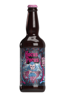 Cerveja Magic Trap - Hocus Pocus